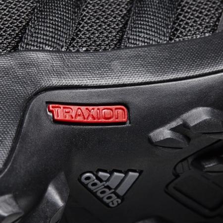 Pánska treková obuv - adidas TERREX AX2R MID GTX - 20