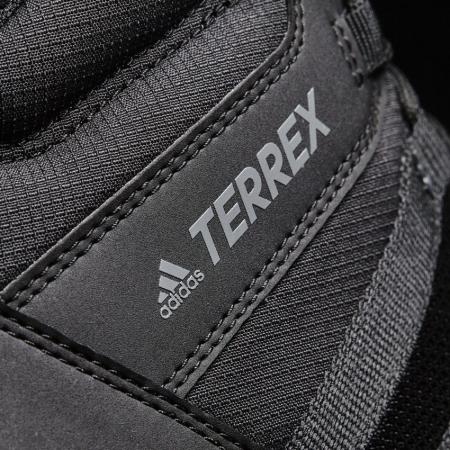 Pánska treková obuv - adidas TERREX AX2R MID GTX - 11