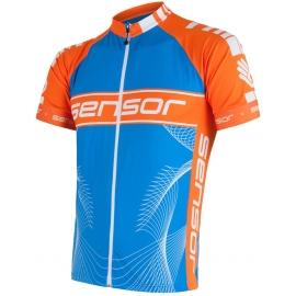 Sensor KR.TEAM M - Pánsky cyklistický dres