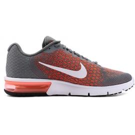 Nike AIR MAX SEQUENT 2 - Pánska športová obuv