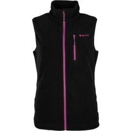Hi-Tec LADY HANTY FLEECE VEST