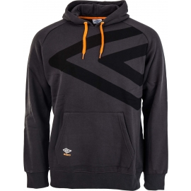 Umbro FLEECE GRAPHIC HOODY