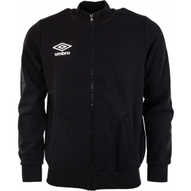 Umbro FLEECE ZIP THRU JACKET