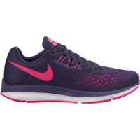 Nike AIR ZOOM WINFLO 4 W - Dámska bežecká obuv