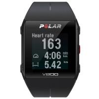 POLAR V800 HR - Športové hodinky s GPS