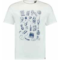 O'Neill LM CALIFORNIA T-SHIRT - Pánske tričko