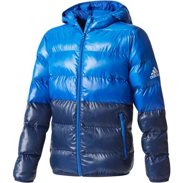 adidas SYNTHETIC DOWN BOYS BTS JACKET - Chlapčenská bunda