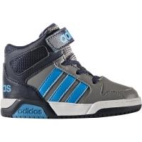 adidas BB9TIS INF - Detská voľnočasová obuv