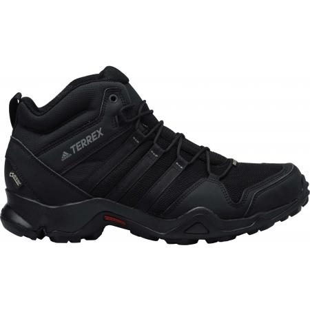 Pánska treková obuv - adidas TERREX AX2R MID GTX - 5