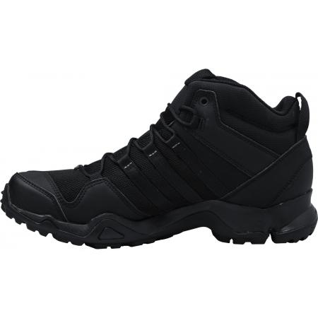 Pánska treková obuv - adidas TERREX AX2R MID GTX - 7