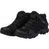 Pánska treková obuv - adidas TERREX AX2R MID GTX - 4