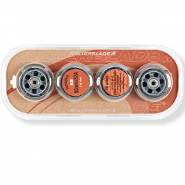 Rollerblade WHEELS PACK 80-82A+SG7