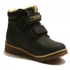 Numero Uno PAJO KIDS - Detská zimná obuv