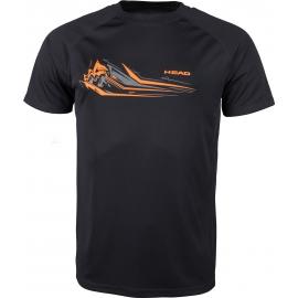 Head TABER - Pánske športové tričko