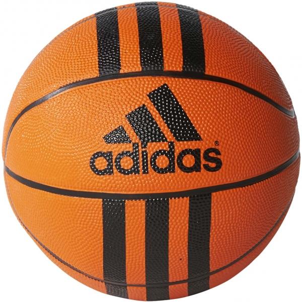 4f0557d1ba23a adidas 3 STRIPES MINI - Basketbalová lopta