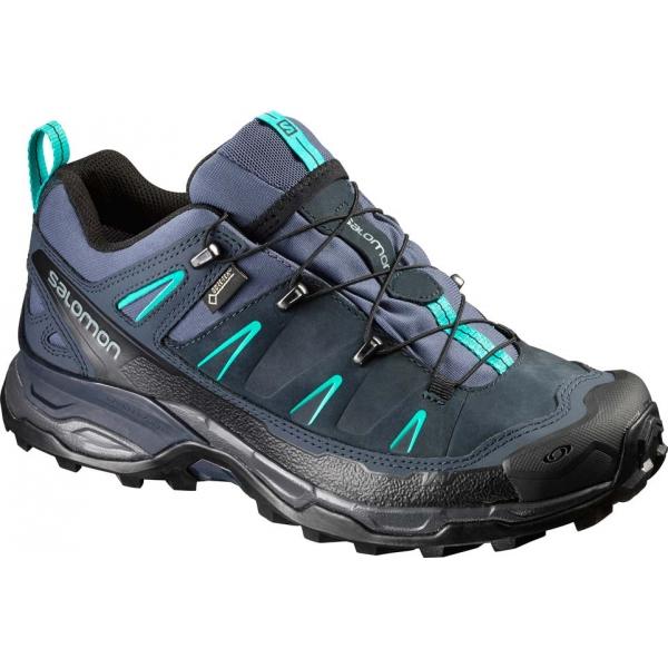 Salomon X ULTRA LTR GTX W - Dámska hikingová obuv