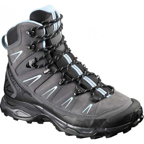 Salomon X ULTRA TREK GTX W - Dámska hikingová obuv