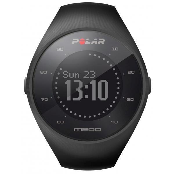 POLAR M200 - Športové hodinky s GPS