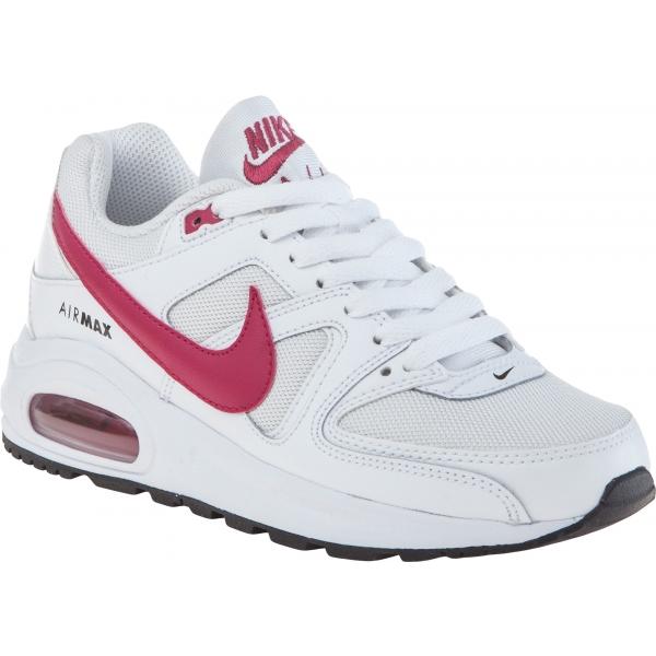 Nike AIR MAX COMMAND FLEX GS - Dievčenská obuv