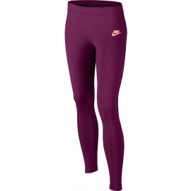 Nike NSW TGHT CLUB LEGGING-LOGO