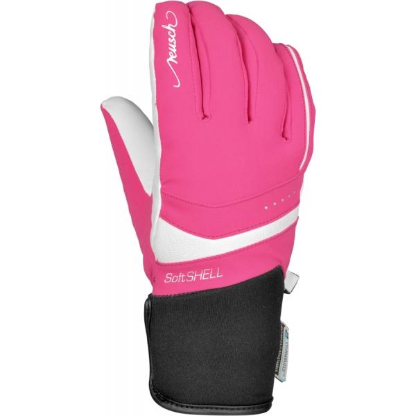 Reusch TOMKE STORMBLOXX - Dámske zimné rukavice