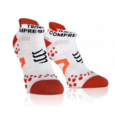 Kompresné ponožky - Compressport RUN LO - 1