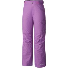 Columbia STARCHASER PEAK II PANT - Dievčenské lyžiarske nohavice