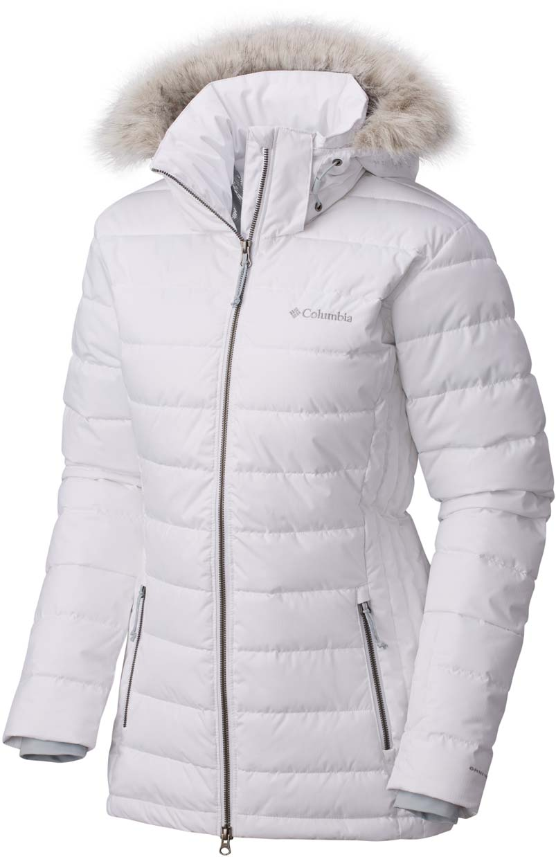 Columbia PONDERAY JACKET  2344928431d