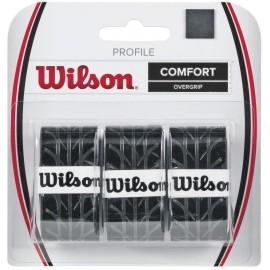 Wilson PROFILE OVERGRIP - Tenisová omotávka