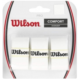 Wilson PRO OVERGRIP - Tenisová omotávka