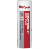 Wilson CHAMPIONSHIP 6PC
