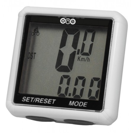 Bezdrôtový tachometer - One MASTER 8.0 DTS