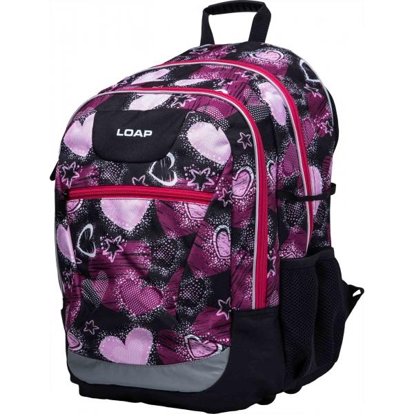 Loap ELLIPSE - Školský batoh