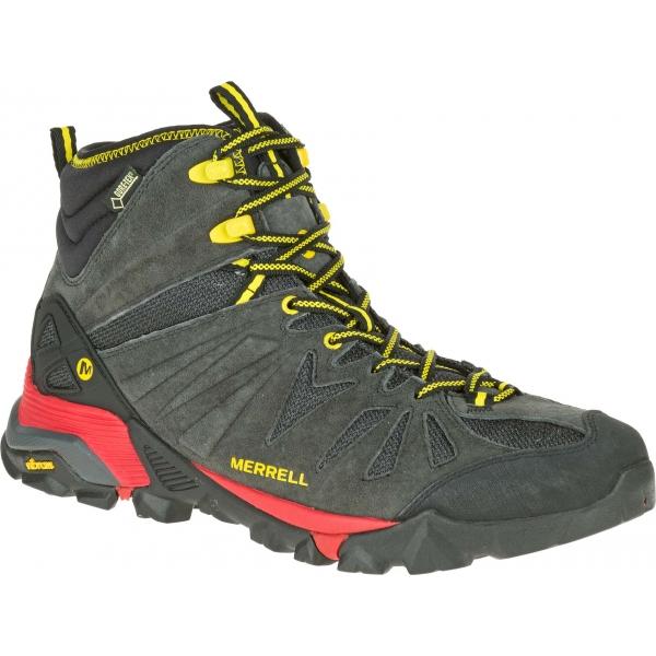 Merrell CAPRA MID GTX - Pánska obuv