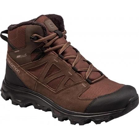 6a7a9ba4b Salomon GRIMSEY TS CSWP - Pánska zimná obuv