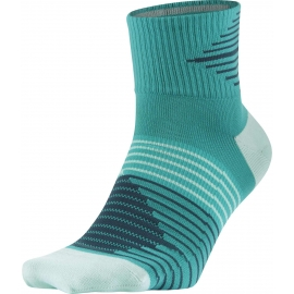 Nike QUARTER RUN SOCKS - Bežecké ponožky