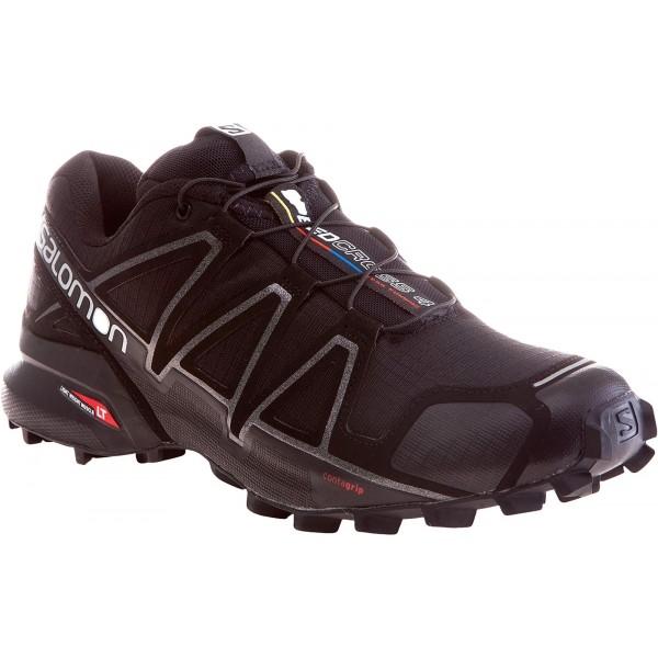 Salomon SPEEDCROSS 4 - Pánska bežecká obuv