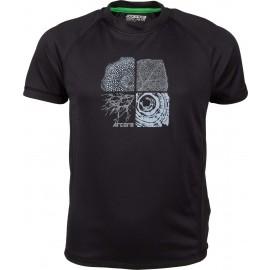 Arcore TOMI 140 - 170 - Chlapčenské funkčné tričko
