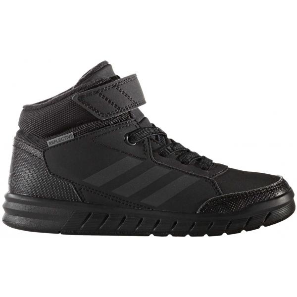 adidas ALTASPORT MID EL K - Detská obuv