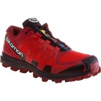 Salomon FELLRAISER - Pánska trailová obuv