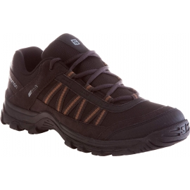 Salomon KEYSTONE CSWP - Pánska treková obuv