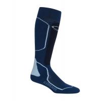 Icebreaker SKI+ MEDIUM OTC - Pánske ponožky