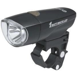 One VISION 5.0 - Predné svetlo na bicykel