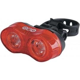 One SAFE 4.0 - Zadné svetlo