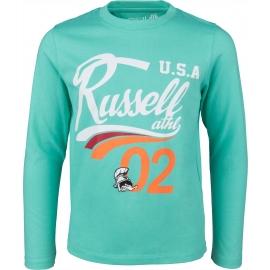 Russell Athletic DETSKÉ TRIČKO