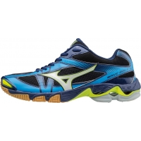 Mizuno WAVE BOLT 6 - Pánska obuv