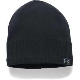Under Armour MEN´S UA REACTOR KNIT BEANIE - Pánska čiapka