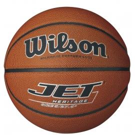 Wilson JET HERITAGE - Basketbalová lopta