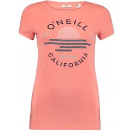 O'Neill LW SUNSET LOGO T-SHIRT - Dámske tričko