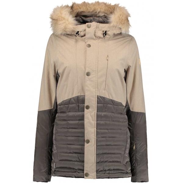 O'Neill PW FINESSE HYBRID JACKET - Dámska zimná bunda